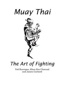 Learn Muay Thai at home apk screenshot