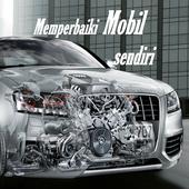 Memperbaiki Mobil icon