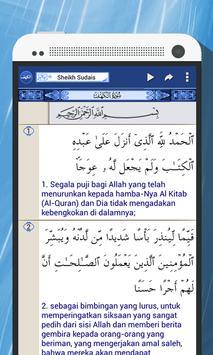 Surah Al - Kahf Indo apk screenshot