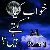 Khwabon ki Tabeer Urdu Part1 icon