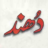Dhund Urdu Novel icon