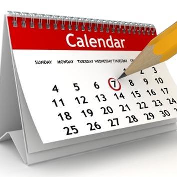 Calendar apk screenshot