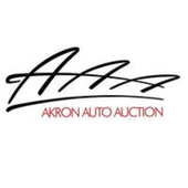 Akron Auto Auction icon