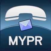 마이PR icon