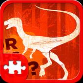 Dinosaur Jigsaw Puzzles icon