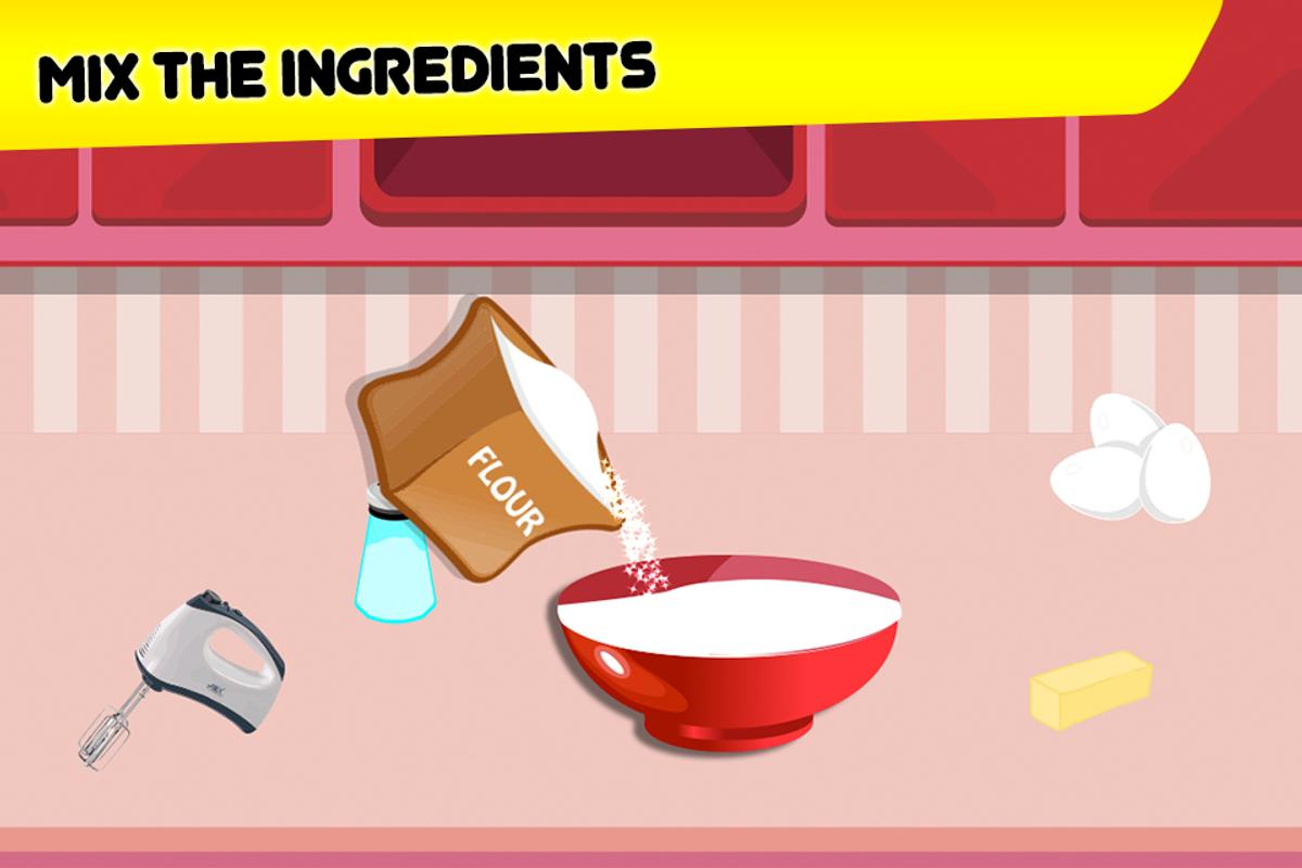Ice Cake Images Free Download : Ice Cream Cake Factory APK Download - Free Simulation GAME ...