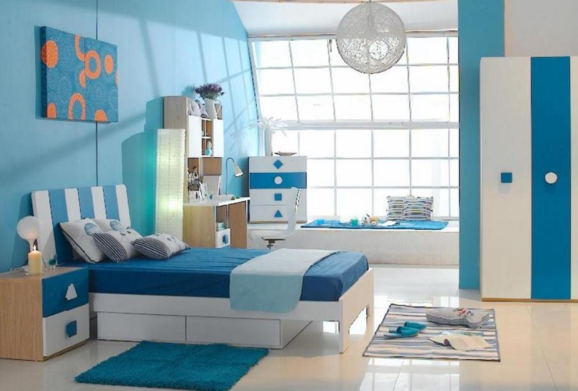 Kids Bedroom Design Ideas Apk Download Gratis Gaya Hidup