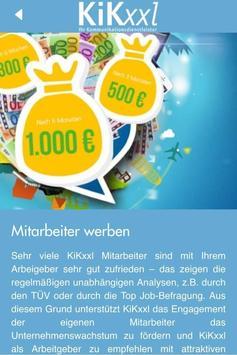KiKxxl Jobs apk screenshot
