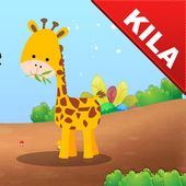 Kila: Animals icon