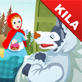 Kila: Little Red Riding Hood icon