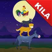 Kila: Bremen Town Musicians icon