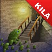 Kila: The Three Feathers icon