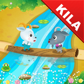Kila: The Two Goats icon
