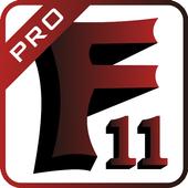 11 FHX COC PRO icon