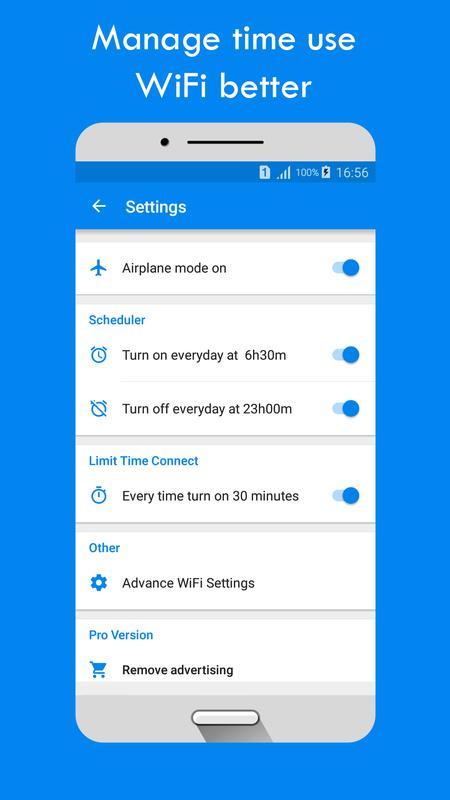 WiFi Automatic - WiFi Hotspot APK Download - Free Tools ...