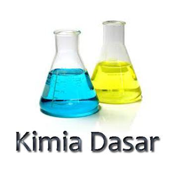 Kimia Dasar poster
