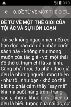 Truyện Trinh Thám apk screenshot