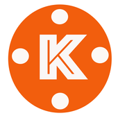 GUIDE KineMaster icon