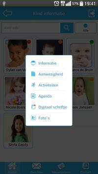 Kinderopvangapp apk screenshot