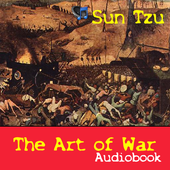 The Art of War Audiobook icon
