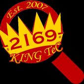 KING TeC Scouting App icon