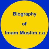 Biography of Imam Muslim icon