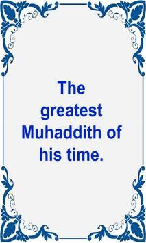 Biography of Imam Muslim apk screenshot