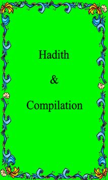 Hadith And Compilation poster