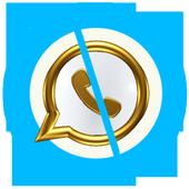 Real Call Blocker 2016 icon