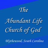 The Abundant Life COG, SC icon