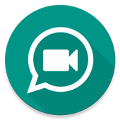 free video call for whatssup icon