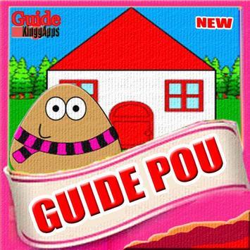 New Guide ; POU apk screenshot