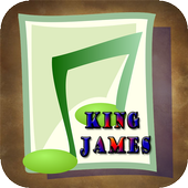 King James Bible Audio icon