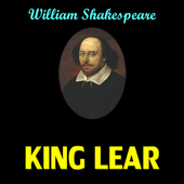 KING LEAR - W. Shakespeare icon