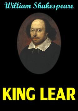 KING LEAR - W. Shakespeare apk screenshot