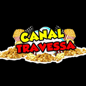 Canal Travessa Oficial icon
