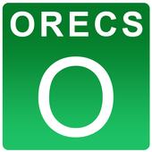 ORECS - Mobile Application icon