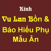 Kinh Vu Lan Bồn icon