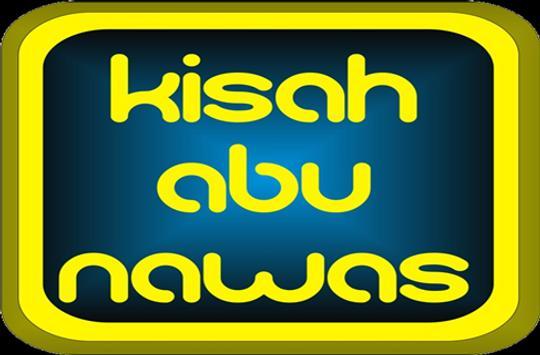 Kisah Abu Nawas poster