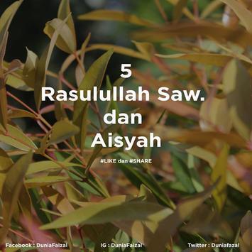 KISAH CINTA INDAH DALAM ISLAM apk screenshot