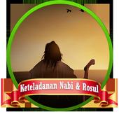 Kisah Keteladanan Nabi & Rosul icon