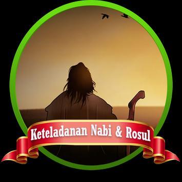 Kisah Keteladanan Nabi & Rosul poster