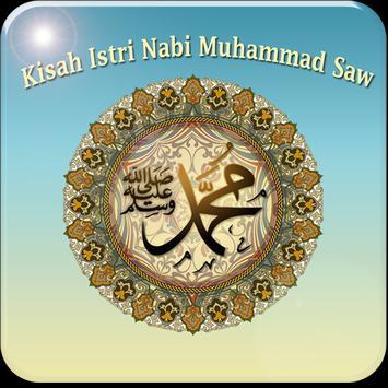 Kisah Istri Nabi Muhammad SAW poster