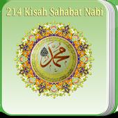 214 Kisah Sahabat Nabi LENGKAP icon