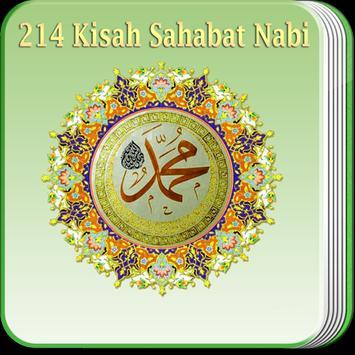 214 Kisah Sahabat Nabi LENGKAP poster