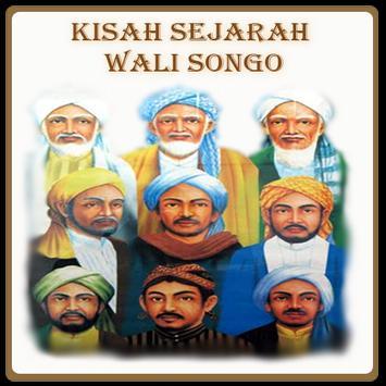 Kisah Sejarah Wali Songo poster