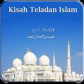 Kisah Teladan Islam icon