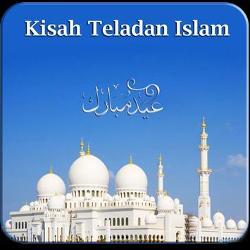 Kisah Teladan Islam apk screenshot
