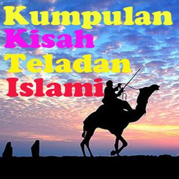 Kisah Teladan Islami poster