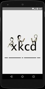 Another XKCD Viewer poster